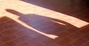 In ombra
