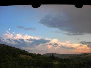 Anche vista dalla mia finestra