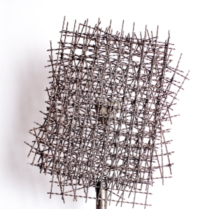 Opera dell'artista Emanuele Cazzaniga