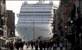 Venezia e il mostro