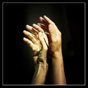 Mani di Helmut