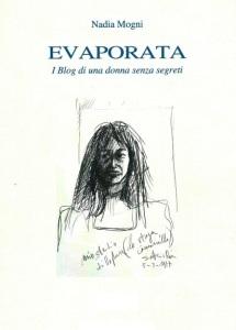 """Libro premiato nel 2011 """"Blog di una donna senza segreti"""""""