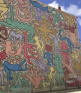 Graffiti famosi