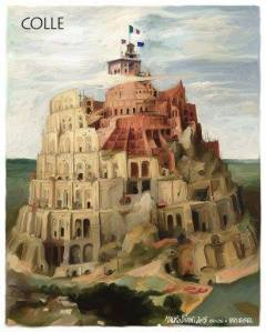 Colle di Babele