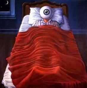 Non dormo mai