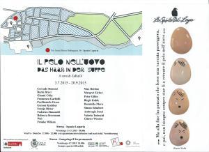 Artisti presenti e Informazioni utili
