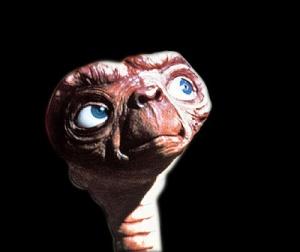 Come E.T.