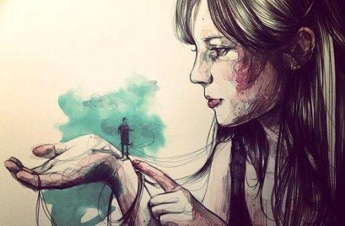 woman-holding-man